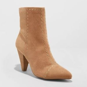 Universal Threads Boots